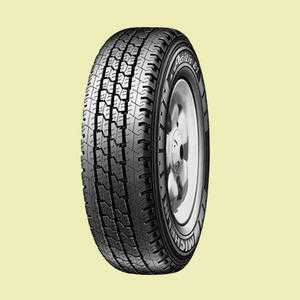 Шина 175/75 R14C Michelin Agilis 81