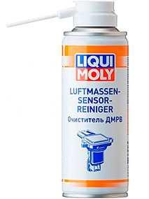Очиститель датчика расхода воздуха Liqui Moly 8044 200 мл
