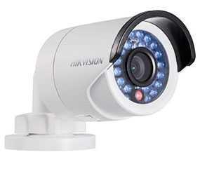 IP камера видеонаблюдения Hikvision DS-2CD2020F-IW (4мм / 6мм)