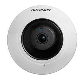 IP камера видеонаблюдения Hikvision DS-2CD2942F-IS