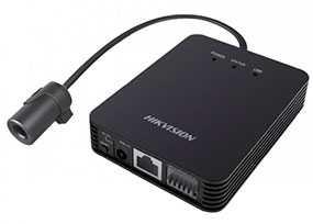 IP камера видеонаблюдения Hikvision DS-2CD6412FWD-31 (2m)