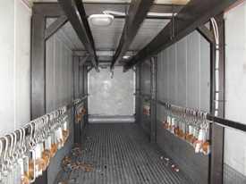 Рефрижераторный контейнер MicroLink-2i с подвесами