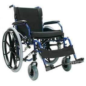 Коляска инвалидная модель SM-802