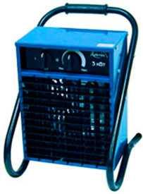 Тепловентилятор ТЭВ-9