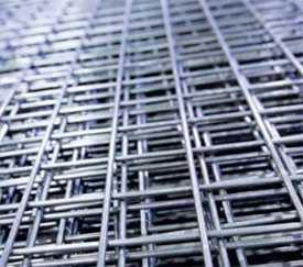 Сварочные системы для промышленных сеток и сеток ограждения