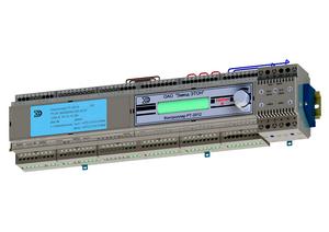 Регулятор температуры РТ-2012