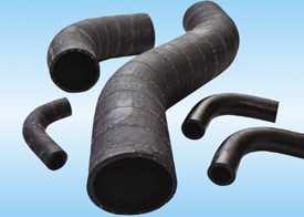 Шланги резиновые технические для автомобилей, тракторов и другой техники ТУ BY 700069297.075-2010