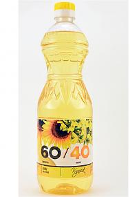Растительное масло Купаж пищевое купажированное подсолнечно-рапсовое