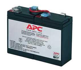 Картридж сменный батарейный APC RBC1