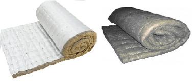 Маты прошивные теплоизоляционные МП 75