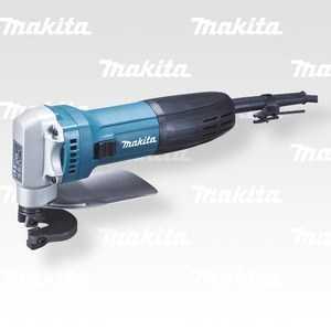 Листовые ножницы по металлу JS1602 Makita