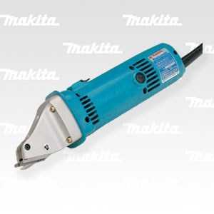 Шлицевые ножницы по металлу JS1660 Makita