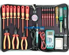 Набор инструментов Prokit's PK-2803BM