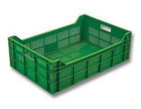 Ящик полиэтиленовый овощной 20*40*60