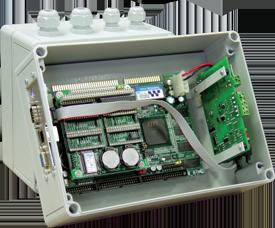 Контроллер непосредственного цифрового управления (КНЦУ) US-6740