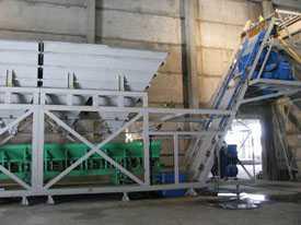 Бетоносмесительные установки ELTI-40