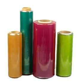 Стретч-пленка пищевая PVC (дышащая) (ПВХ)