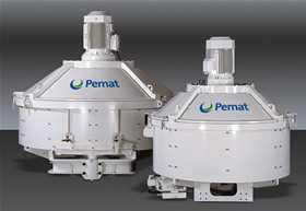 Планетарные смесители Pemat PMP