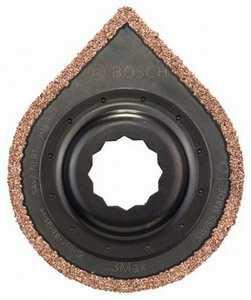 Инструмент для удаления строительного раствора Bosch HM-RIFF SAVZ 70 RT 70 mm