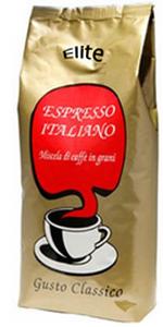 Кофе в зернах Espresso Italiano Elite