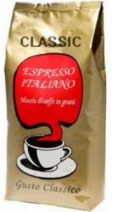 Кофе в зернах Espresso Italiano Classic