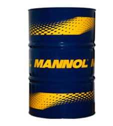 Масло моторное для грузовых автомобилей MANNOL TS-7 UHPD Blue 10W-40 (Truck Special) 208л