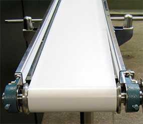 Лента конвейерная (транспортерная лента) полиуретановая (ПУ) ComBelt
