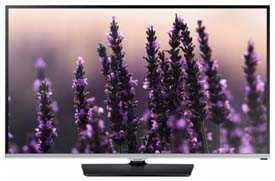 Телевизор Samsung UE65JS9000TXRU