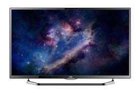 Телевизор JVC LT50M640
