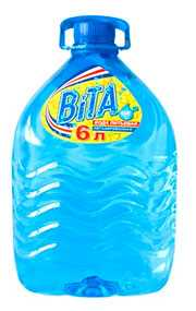 Вода питьевая Вiта негазированная 6 л - ВЗБН (Беларусь)