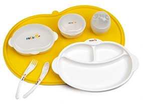 Набор посуды для микроволновой печи Farlin ТОР-246