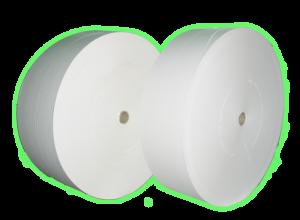 Бумага-основа для бумажных салфеток