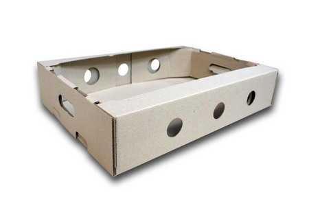 Ящик картонный ТБ-21