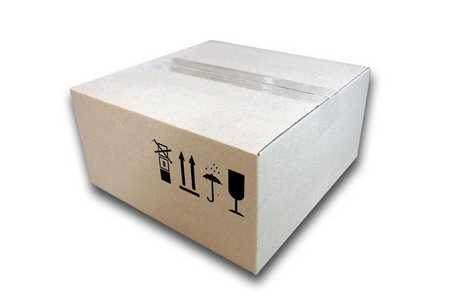 Ящик картонный ТБ-22