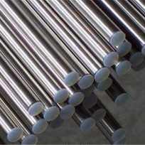 Пруток вольфрамовый ВА, d= 12 мм