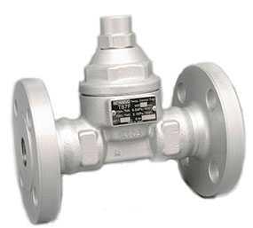Конденсатоотводчик термостатический управляемый по температуре MIYAWAKI TB9NF