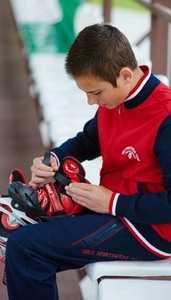 Костюм спортивный для мальчика арт. 4013 - Соло-Пинск