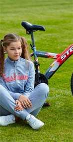 Костюм спортивный для девочки двухпредметный арт. 3044 - Соло-Пинск