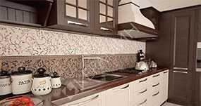 Плитка керамическая Флориан