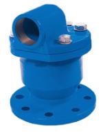 Клапан ввода-отвода воздуха 1-ступенчатый