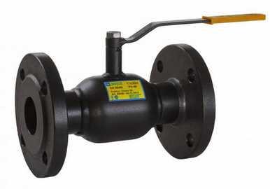 Кран стальной шаровый BREEZE 11С32П