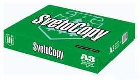 Бумага офисная SvetoCopy А3 80 г/м²