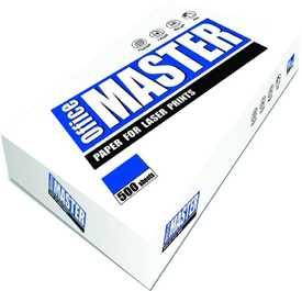 Бумага офисная Master Paper A4