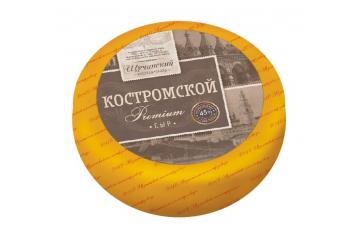 Сыр Костромской PREMIUM