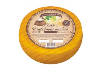 Сыр Сливочный особый Люкс