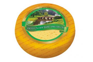 Сыр Пошехонский Premium