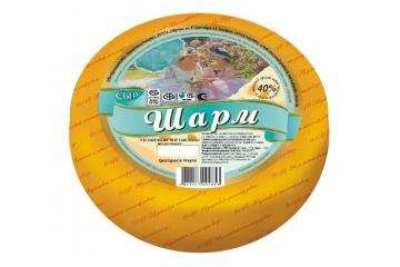Сыр Шарм