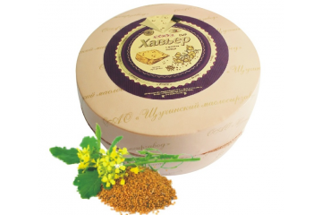 Сыр Хавьер с ароматом горчицы