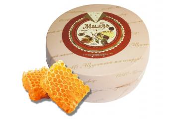 Сыр Миэль с ароматом меда