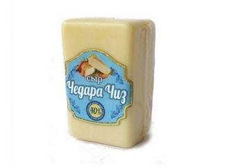 Сыр Чедара Чиз